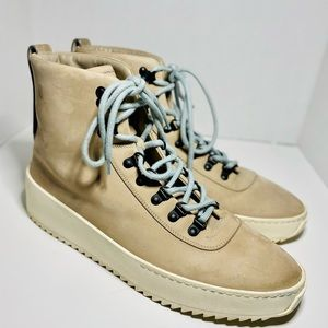 - Fear of god hiking boots